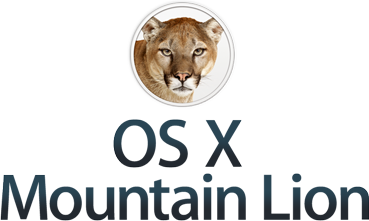Sortie du OS X Mountain Lion de Apple