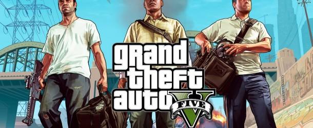 Les 3 nouveaux trailers de GTA 5: Michael, Franklin et Trevor