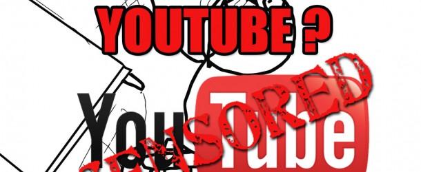 Survivre à la nouvelle politique de Youtube… Est-ce la fin des Youtubeurs ?