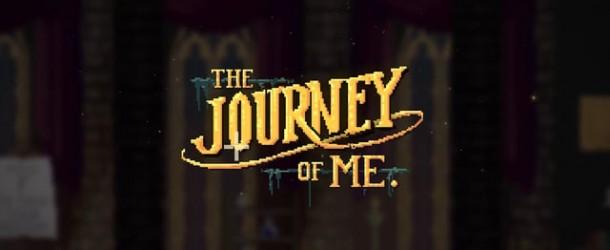 The Journey Of Me : et si le joueur perdait le contrôle ?