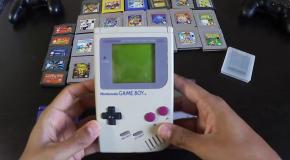 Les meilleurs jeux Game Boy et GBA de mon enfance [Session Retrogaming Nostalgie]