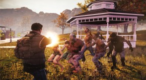 Vidéo Test de State of Decay sur PC (Gameplay HD)