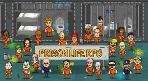 Découverte et Test de Prison Life RPG [Gameplay iOS]